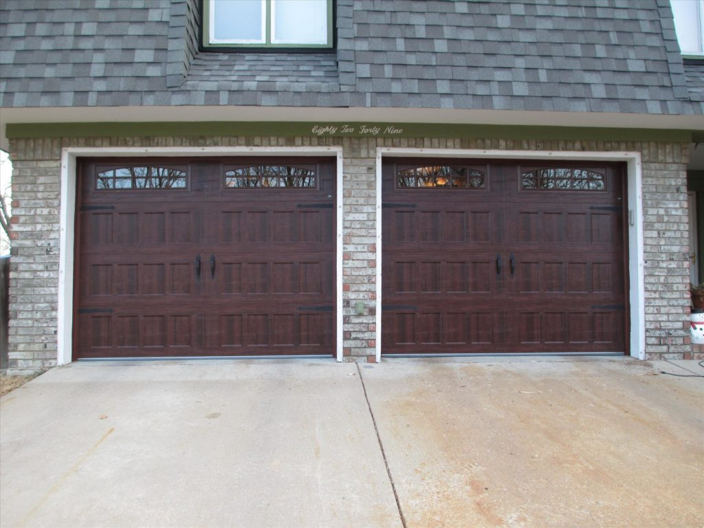 Pictures Of Our Work Roberts Overdoors Inc