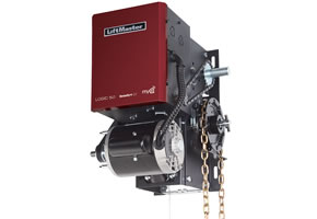 Liftmaster door operator