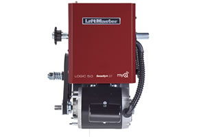 Liftmaster commercial rolling door operator