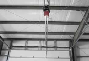 Liftmaster commercial door operator