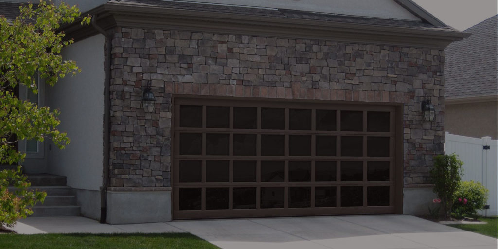 premium garage door design